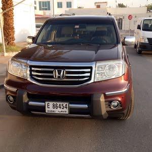 Honda Pilot 2012 EX for sale