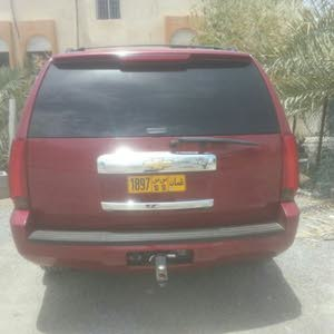 Automatic Chevrolet 2008 for sale - Used - Muscat city