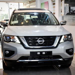 Nissan Pathfinder 2018 For Sale