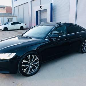 Audi A6 2013 - Tripoli