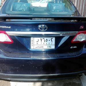 Corolla 2012 for Sale