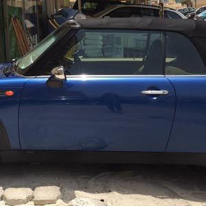120,000 - 129,999 km MINI Cooper 2008 for sale