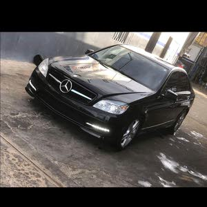 Automatic Mercedes Benz 2011 for sale - Used - Tripoli city