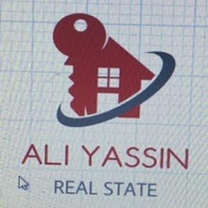شركة علي ياسين العقارية متجر