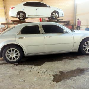 Automatic Chrysler 2007 for sale - Used - Al-Ahsa city