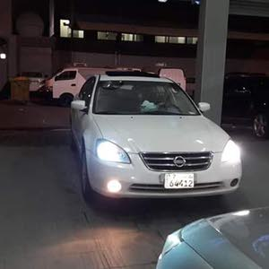 Available for sale! 0 km mileage Nissan Altima 2006