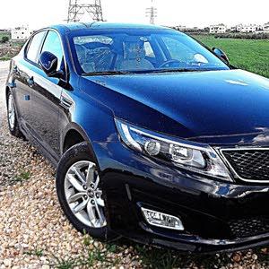 60,000 - 69,999 km Kia Optima 2015 for sale
