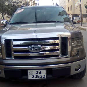 For sale 2009 Blue F-150