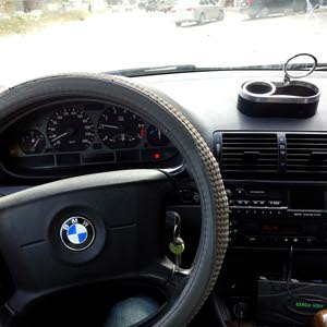 BMW 328 2002