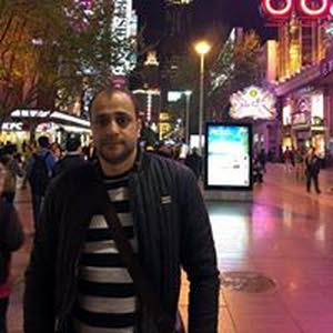 Hazem Ghareb