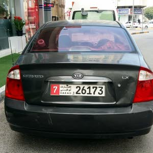 kia 2006 for sale
