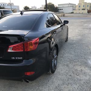 Best price! Lexus IS 2011 for sale