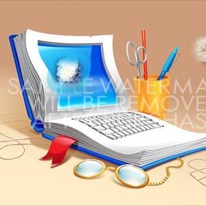 ذكريات لانظمة المكتبات والحاسبات