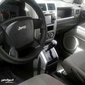 New Jeep Compass for sale in Baghdad