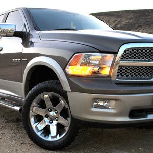 Dodge Ram Laramie 2009
