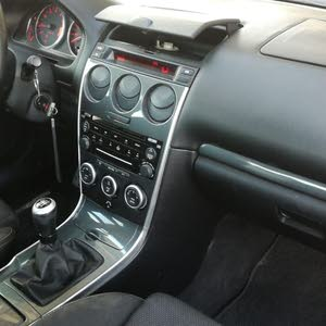 Manual Mazda 2006 for sale - Used - Bahla city
