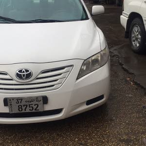 Toyota Camry car for sale 2009 in Al Jahra city