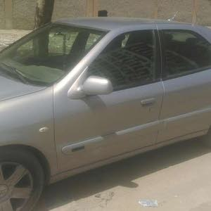 For sale a Used Citroen  2003