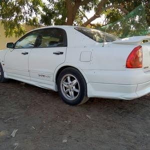 Mitsubishi Magna 2004 For sale - White color