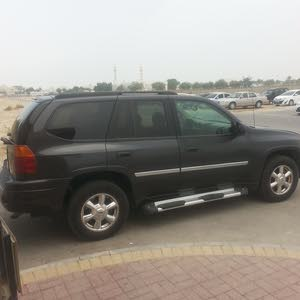 Used GMC Envoy in Southern Governorate