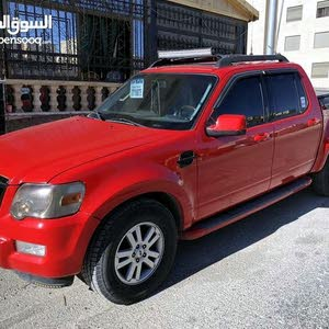km Ford Explorer 2012 for sale