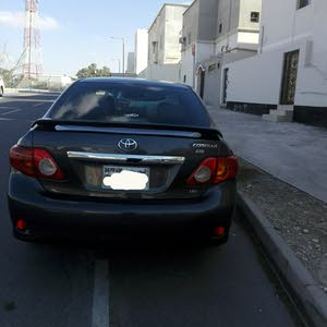 Used 2008 Corolla in Northern Governorate