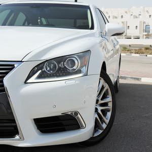 Best price! Lexus LS 2013 for sale