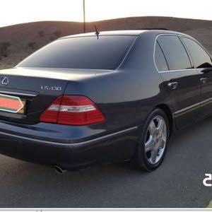 430 LS موديل 2006 للبيع