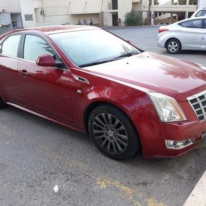 Used Cadillac 2012
