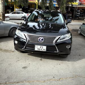 Used condition Lexus RX 2013 with 150,000 - 159,999 km mileage