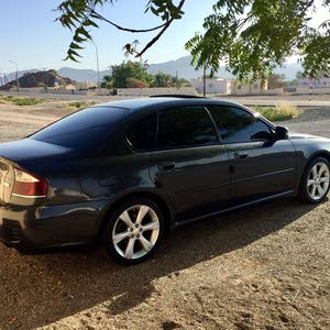 Used condition Subaru Legacy 2009 with 0 km mileage