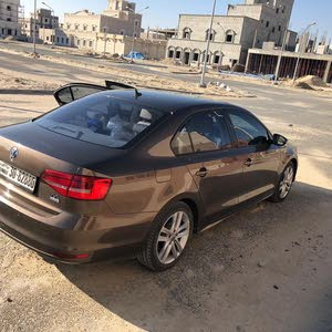 Automatic Volkswagen 2016 for sale - Used - Hawally city