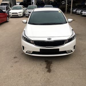 For sale 2017 White Cerato