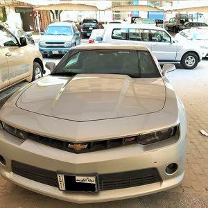Chevrolet Camaro 2014 For Sale