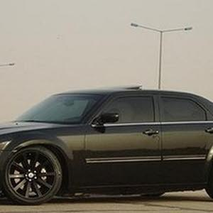 Gasoline Fuel/Power   Chrysler 300C 2008