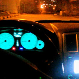 سياره كرايسلر للبيع موديل 2008