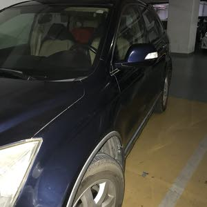 Honda CR-V excellent condition