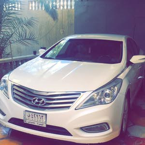 For sale 2014 White Azera