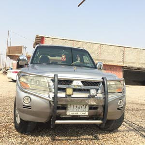 For sale Pajero 2005