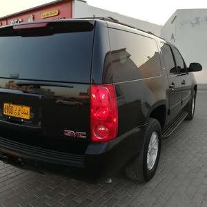 Automatic GMC 2014 for sale - Used - Suwaiq city