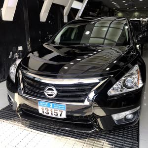Nissan Altima car for sale 2013 in Muscat city