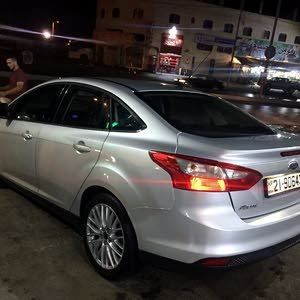 Ford Focus made in 2012 for sale