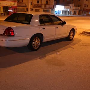 2003 Used Crown Victoria with Automatic transmission is available for sale