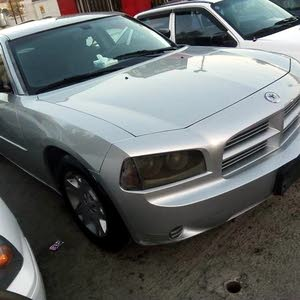 For sale Dodge Charger car in Amman