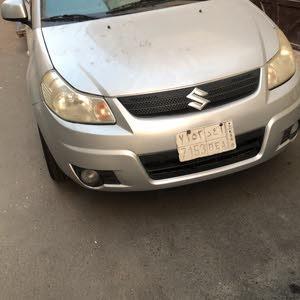 km mileage Suzuki SX4 for sale