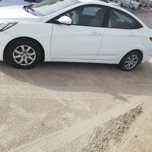 Available for sale! 100,000 - 109,999 km mileage Hyundai Accent 2013