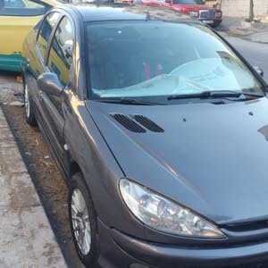2009 Used 206 with Manual transmission is available for sale