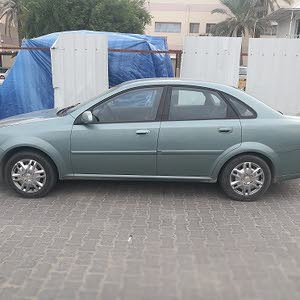 Automatic Turquoise Chevrolet 2004 for sale
