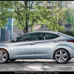 هونداي النترا موديل 2015 للبيع بحاله جيده جدا محرك نظام امريكي ناقل حركة 6 غيار السيارة 7 جيد