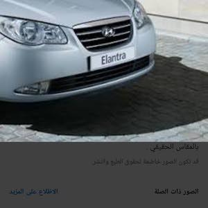 سياره هيونداي النترا زيرو ماشيه 20 الف كيلو